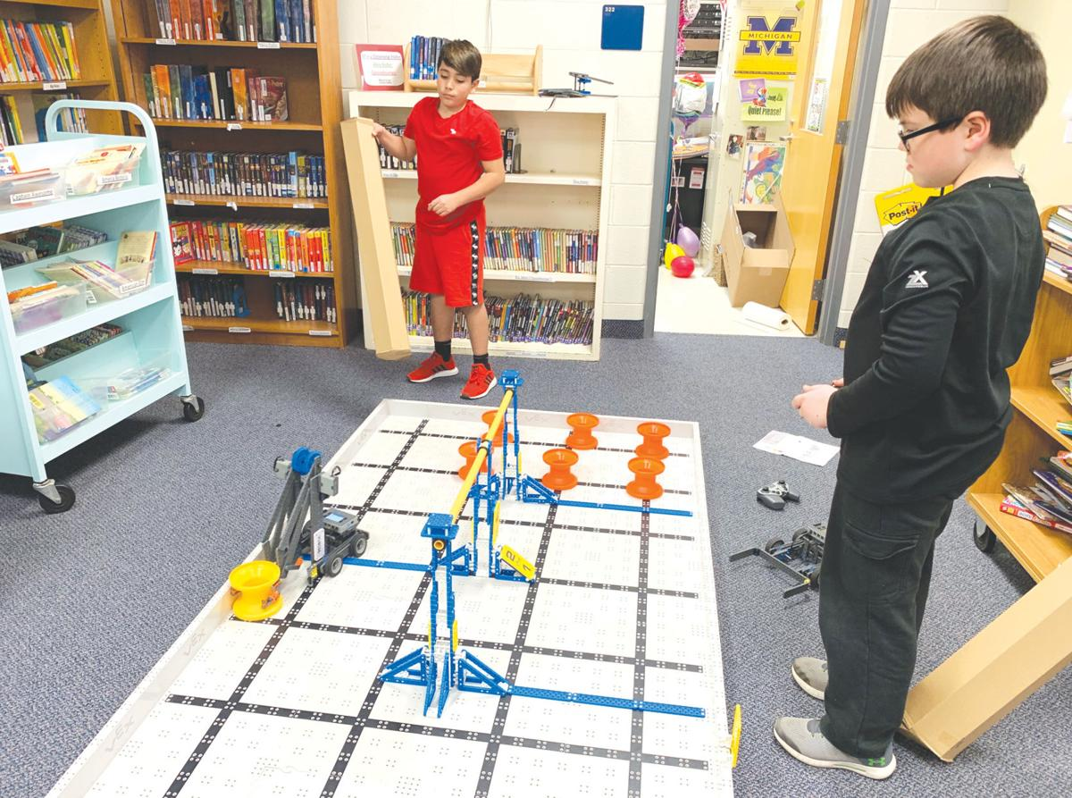 Robotics teams prepare for VEX world championship | News | news