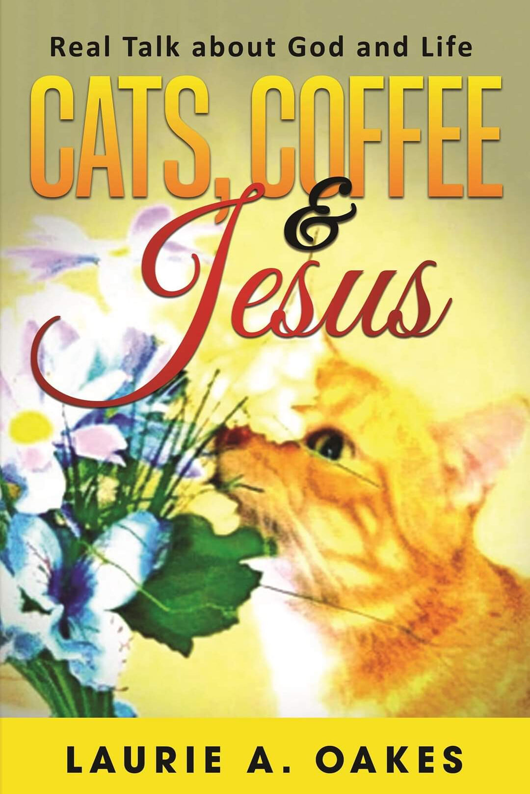 Cats, Coffee & Jesus