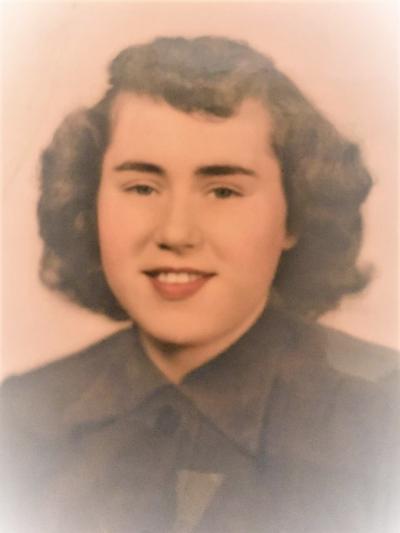 Mamie Lee