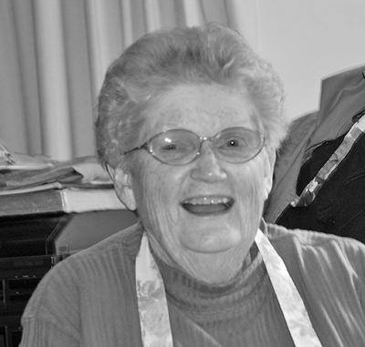Carolyn Hill Moore