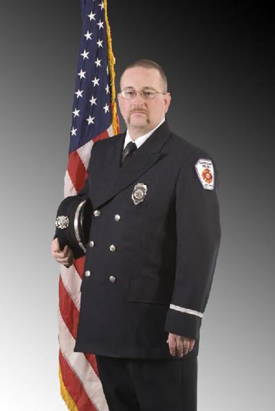 Michael Eugene Henson