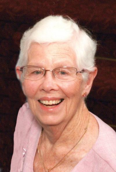 Lillie M. Blackburn