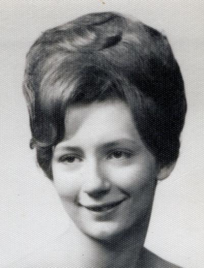 Ann Todd Vance