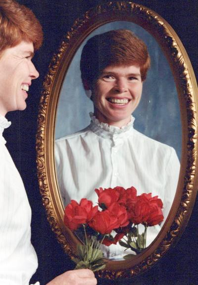 Carol Jean Hendrixson Fryman