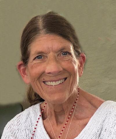 Deborah Lynn (Worster) Marshall