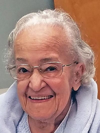 Mary Jane Bailey Johnson