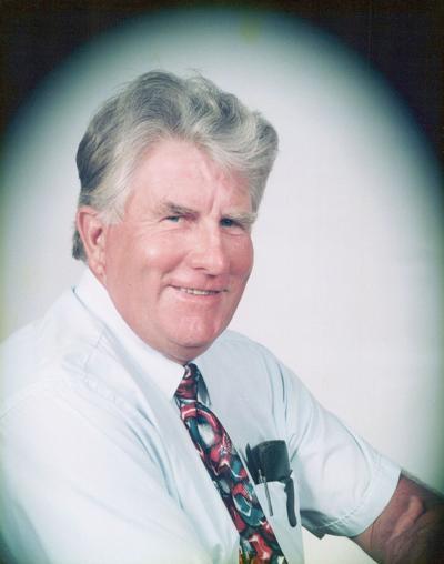 William Greg Bowers