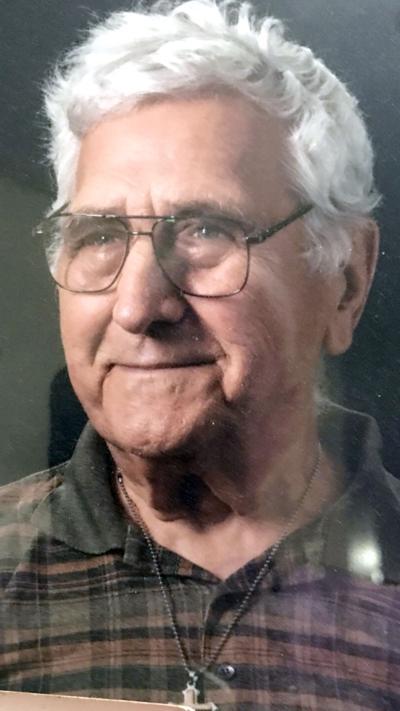 Donald Edward Buganski