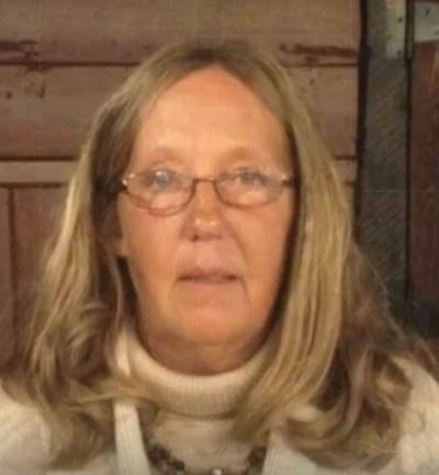 Susan Elaine Vance
