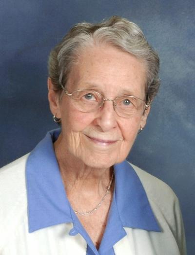 Nancy Lou Hackney