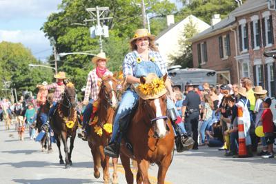 Festival of Horse