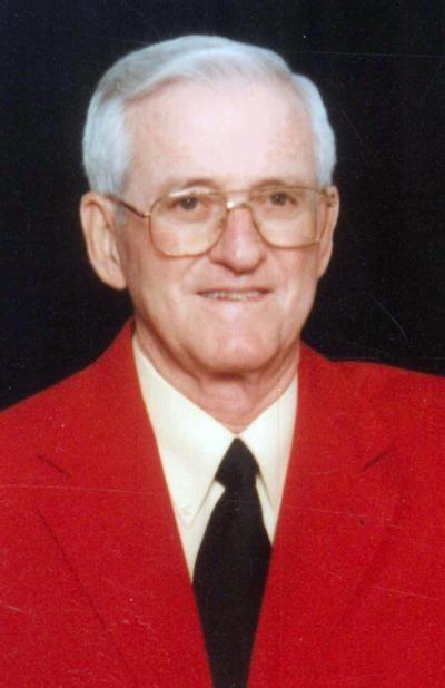 Eugene Logan