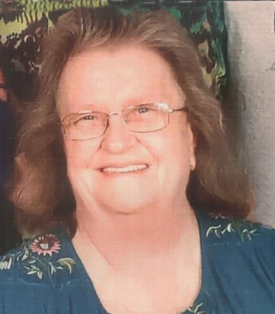 Janet Ruth Wolsterman Kidwell