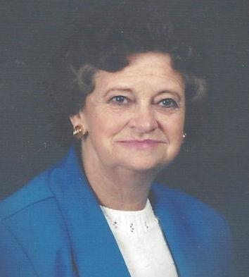 Helen Smith Offutt