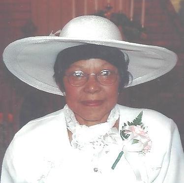 Barbara Jean Ray