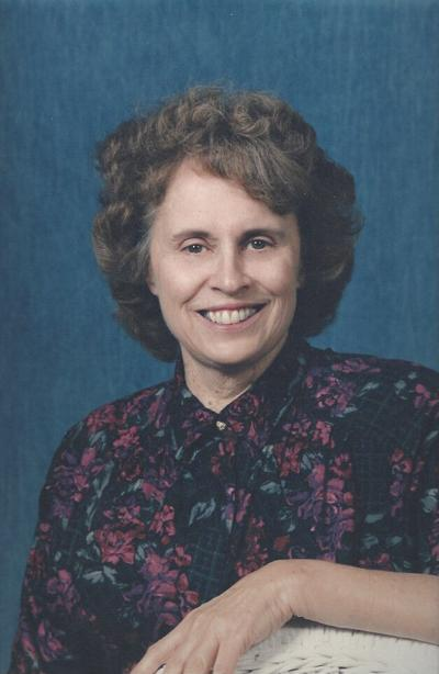 Dorothy Robinson Butler