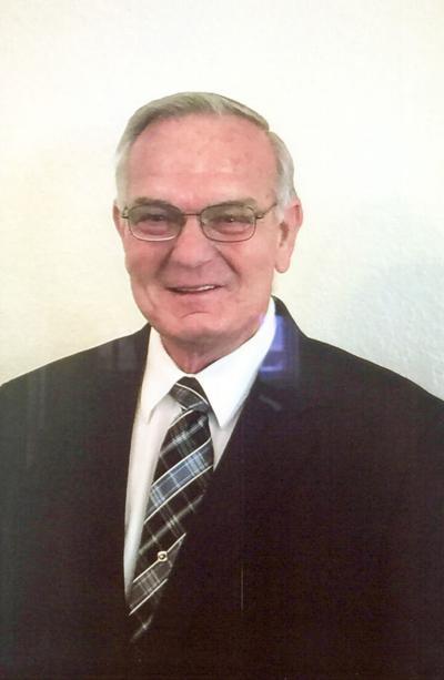 Pastor Kenneth D. Watts