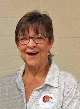 Deborah Sue Fields