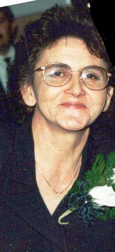 Maudie Virginia Taulbee