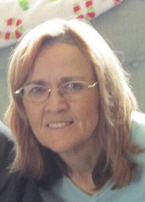 Marianne Jones Ward
