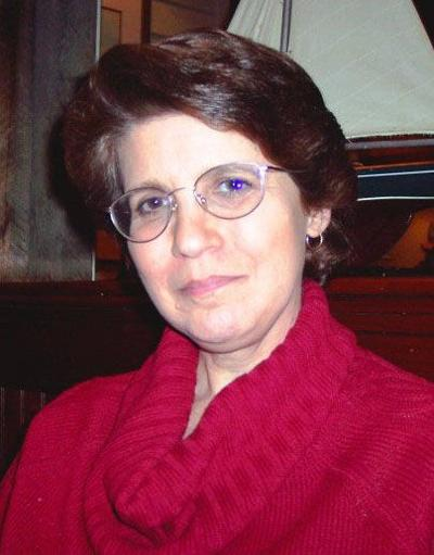 Joan Plegge Kille