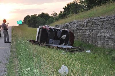 London woman dies in DUI-related crash on I-64 | News | news-graphic com