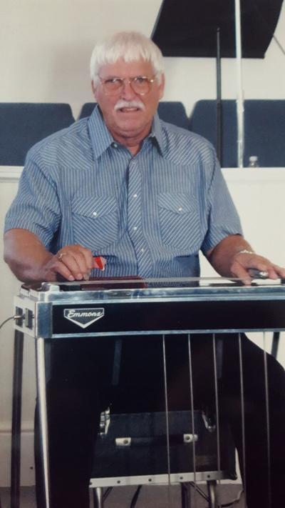 Gary Hanson Fuller