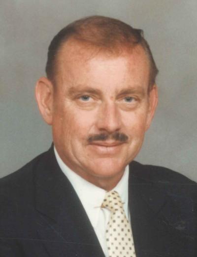 Marvin R. Gant