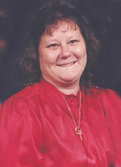 Carolyn Sue Brewer