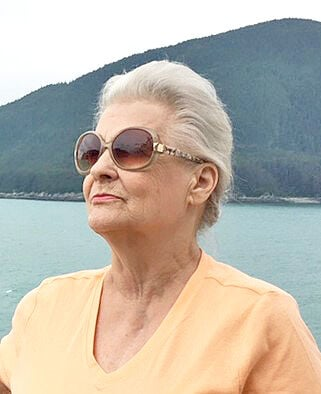 Judith Marie Frederick