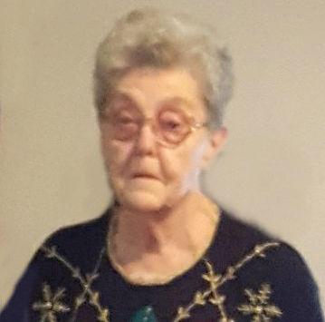 Betty Sue Hutchens