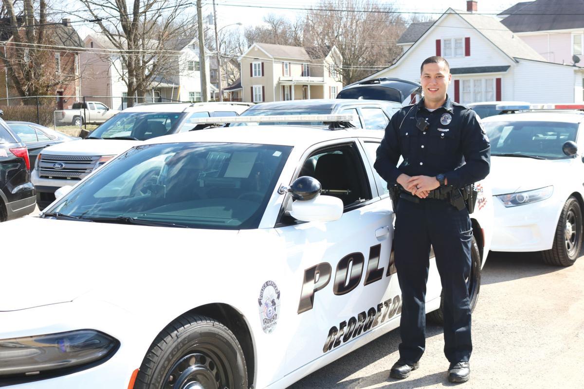 Police bond through family, brotherhood-sisterhood, community