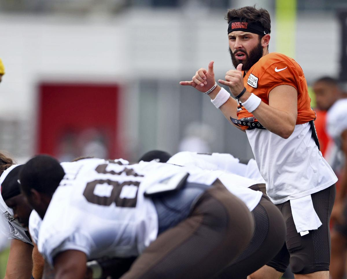 Baker Mayfield and more will be under microscope in Browns preseason opener