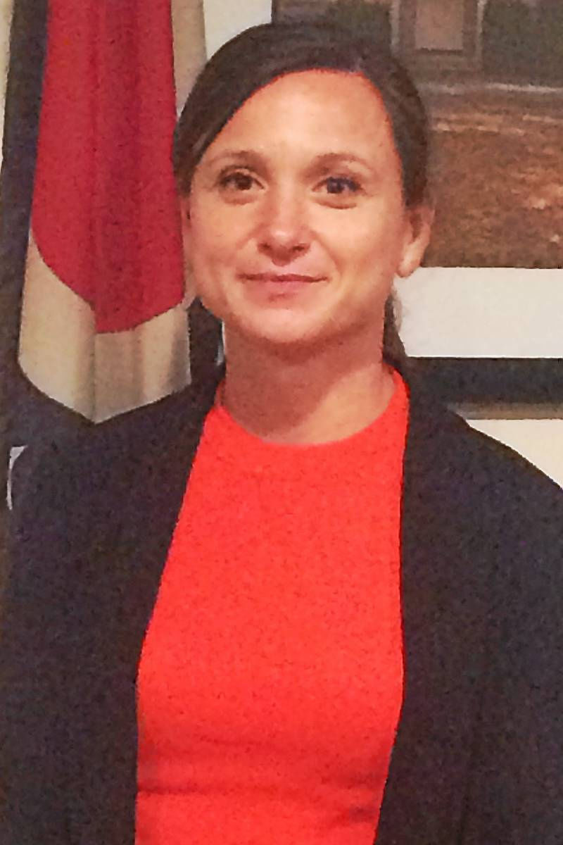Willoughby Hills Names New District 1 Councilwoman Ohio News