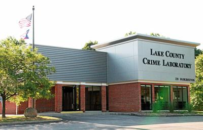 2018 Election Lake County voters approve crime lab levy