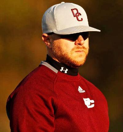 Lenoir City names new baseball coach