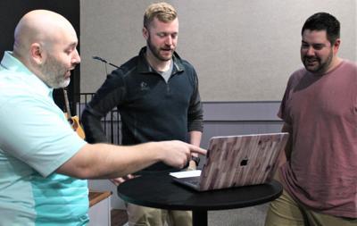 Faith Harvest gains two pastors