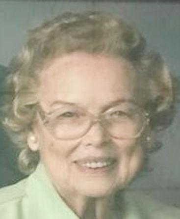 Agnes Orrin