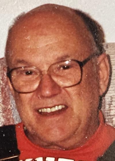 Charles E. 'Tom' Walker