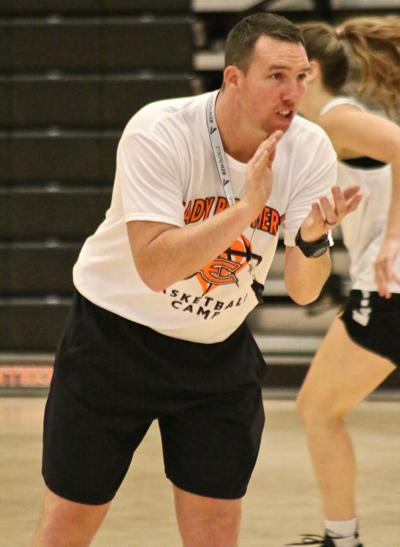 Lenoir City names girls basketball coach