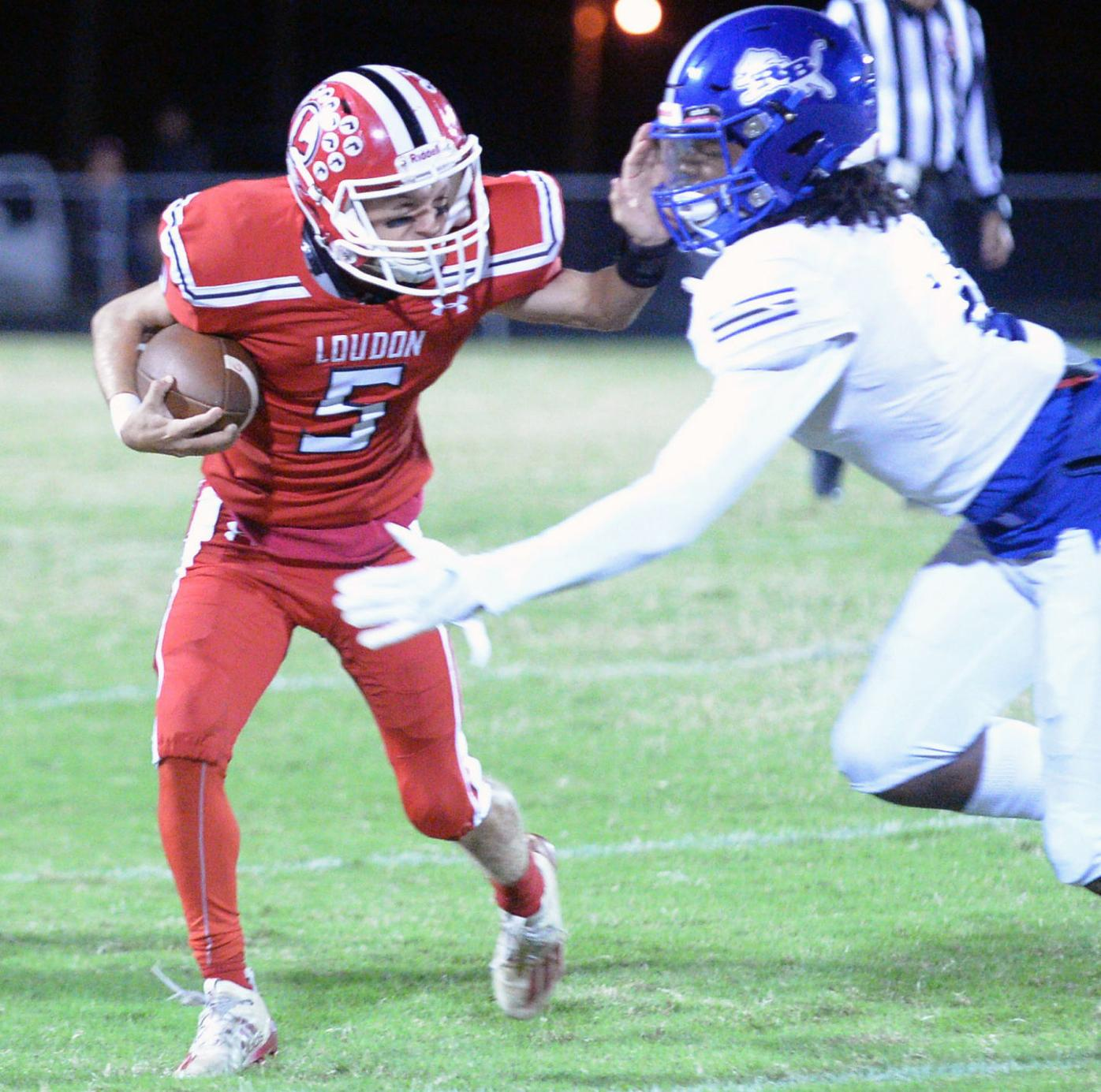 County teams prep for playoffs