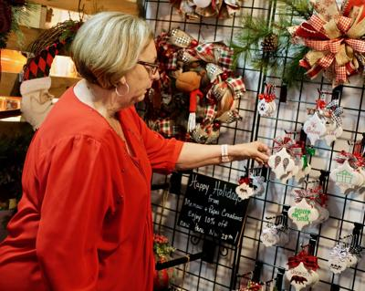 Businesses prep for holiday rush