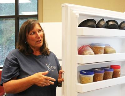 Soup ministry helps those in need