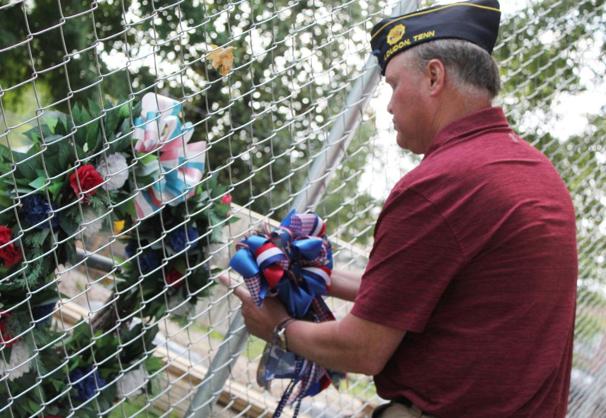 Loudon County honors sacrifice