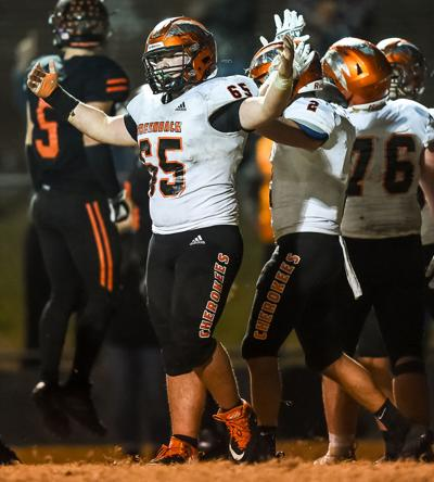 Coalfield ends Greenback's season in trenches
