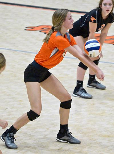 LCHS volleyball primed for new year