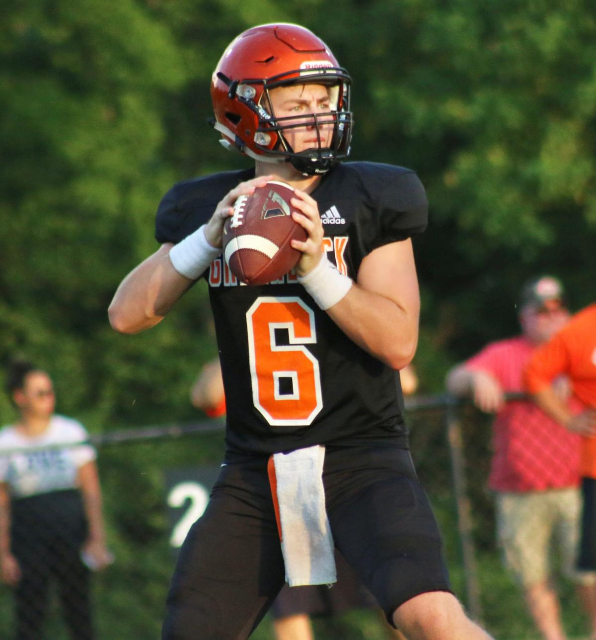 Cherokees continue to roll in preseason