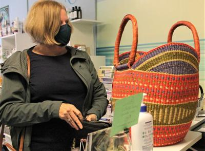 Shop owner sparks Lovin' Downtown Loudon