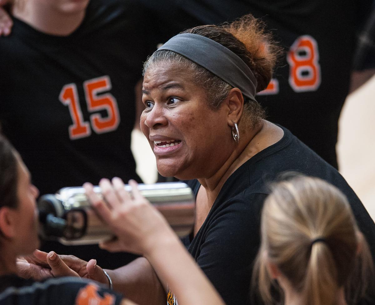 Lenoir City makes volleyball change