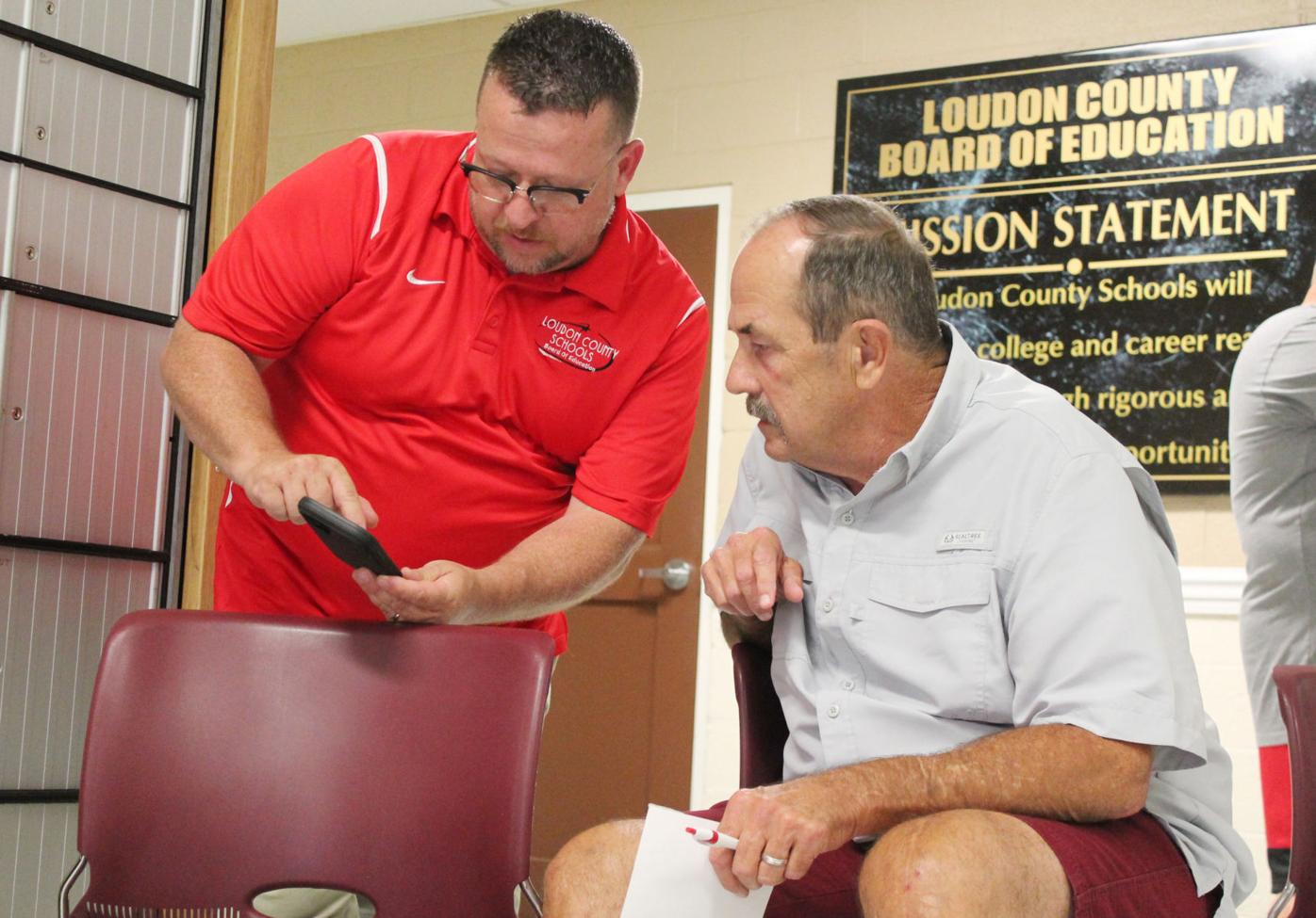 Newcomers elected to county BOE